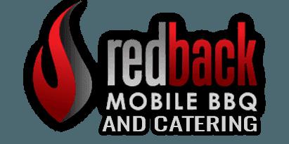 Redback Mobile BBQ logo