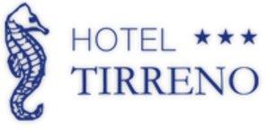 HOTEL TIRRENO - LOGO