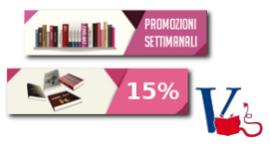 sconti sui libri, promozioni libri, libri in offerta