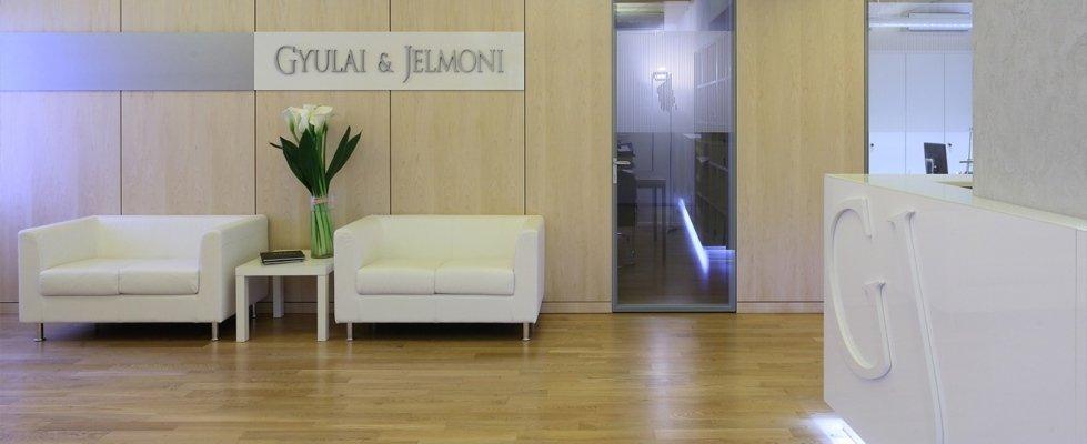 Studio Gyulai e Jelmoni