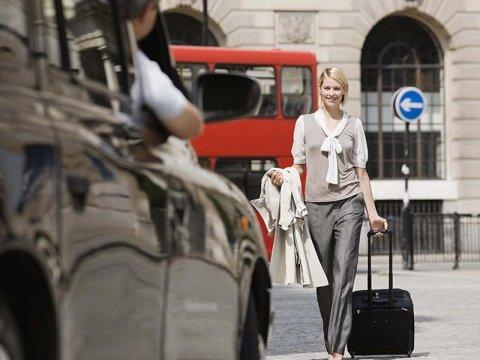 servizi radio taxi