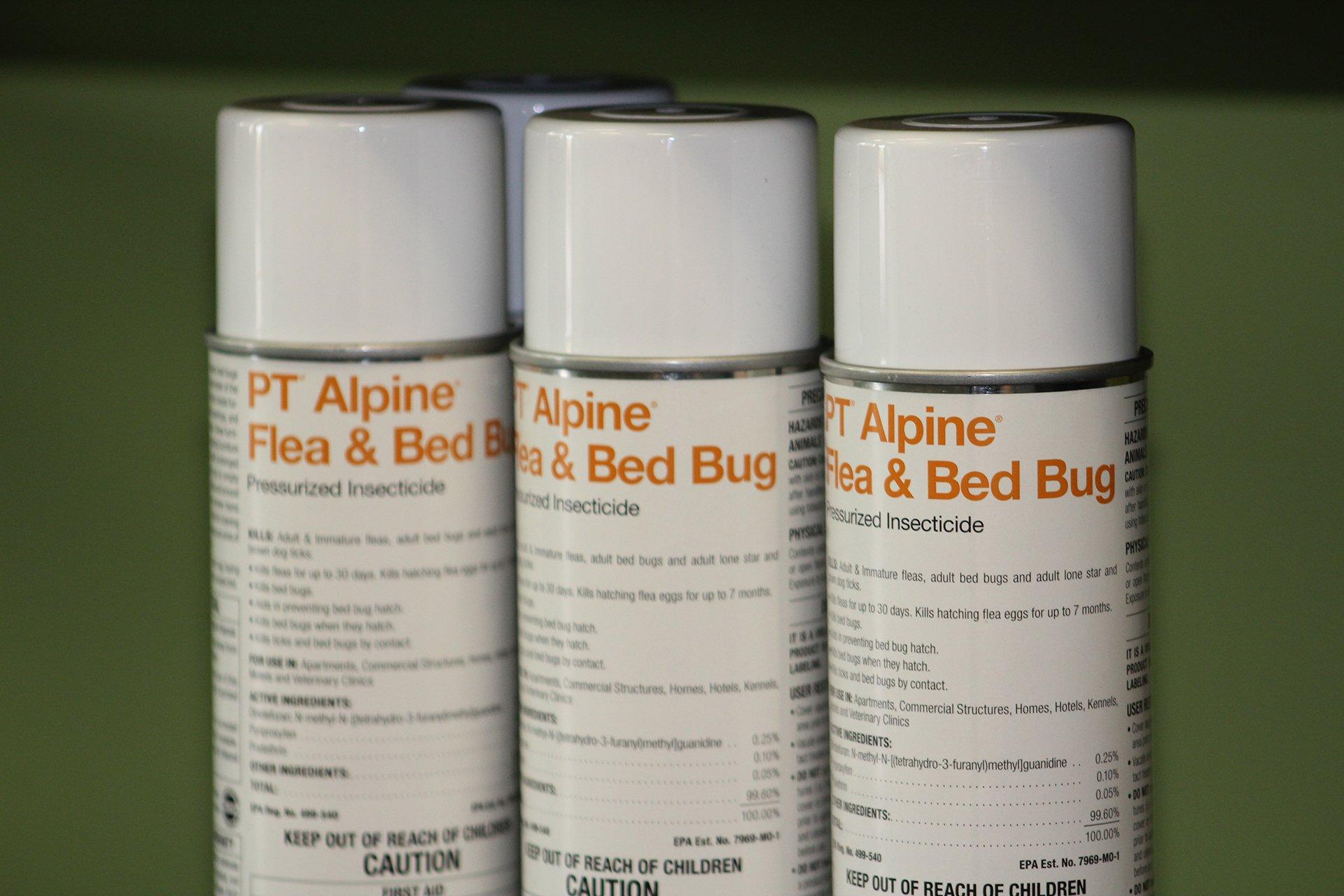 Bug Spray Orange City, FL