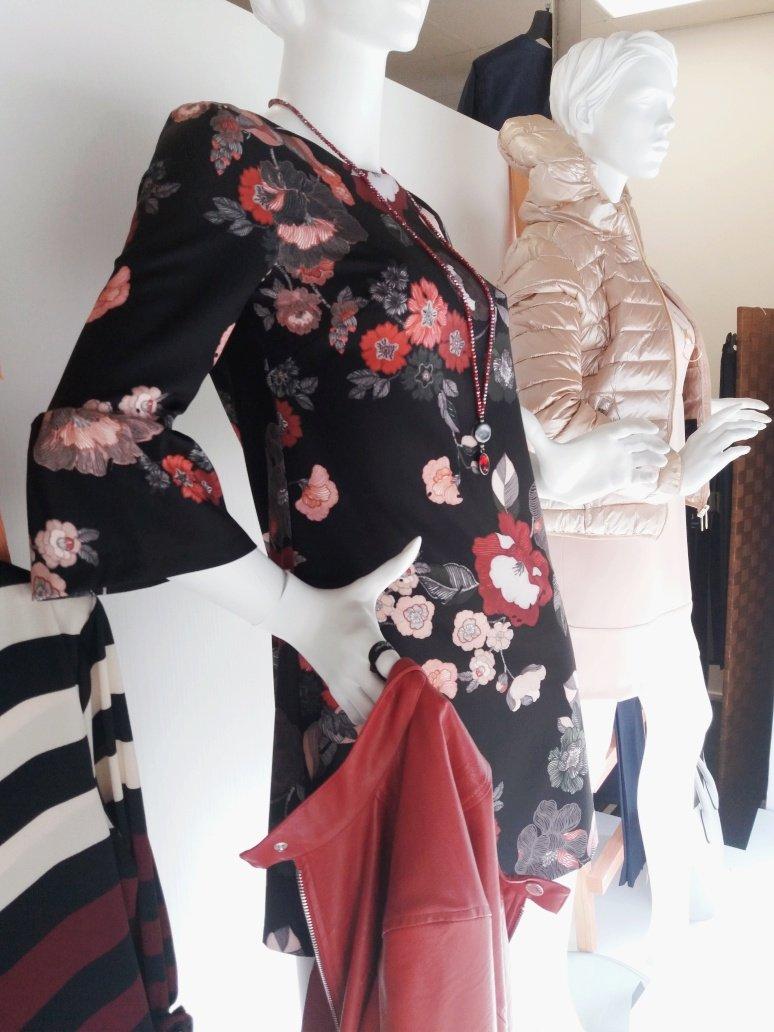 maglione da donna a Verghera di Samarate (VA)