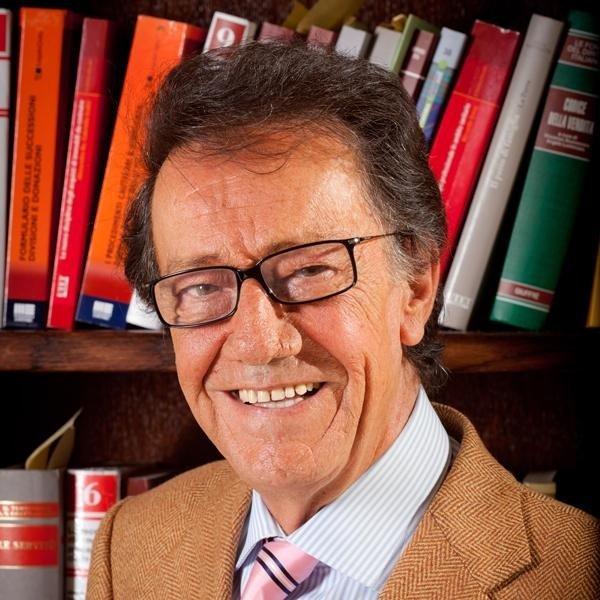 Lionello Riccardo Bisson