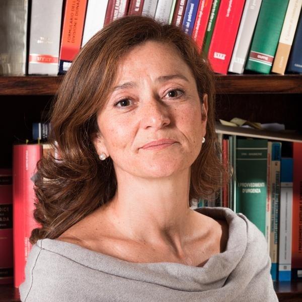 Claudia Bisson