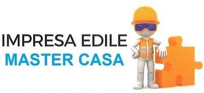 MASTER CASA IMPRESA EDILE logo