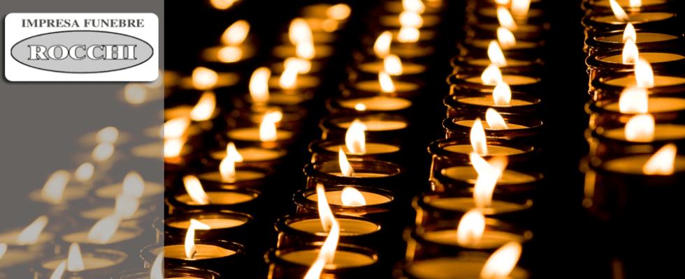 onoranze funebri rocchi