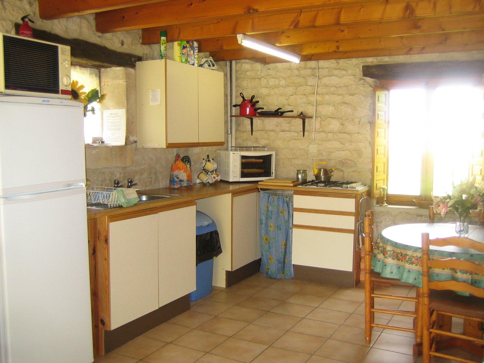 kitchen la grange du moulin