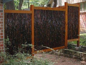 Wood Fences Buffalo, NY