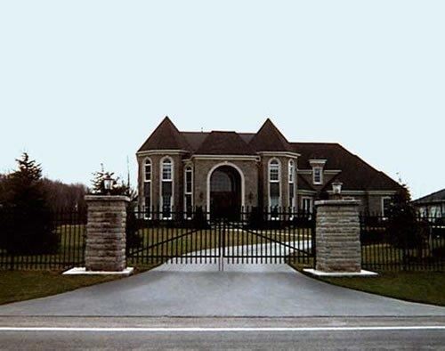 Metal Gates Buffalo, NY