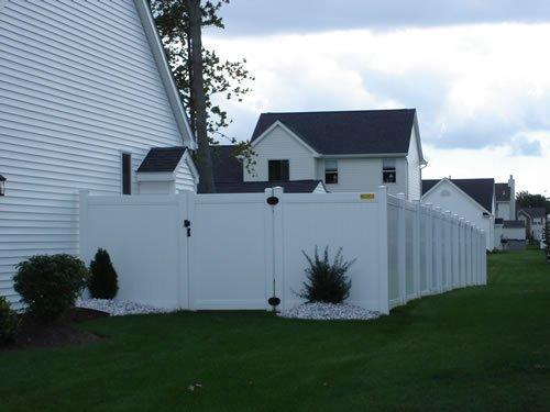 Fence Company Buffalo, NY