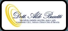 BUSETTI DR. ALDO - otorinolaringoiatria - Palazzolo Sull'Oglio - Brescia