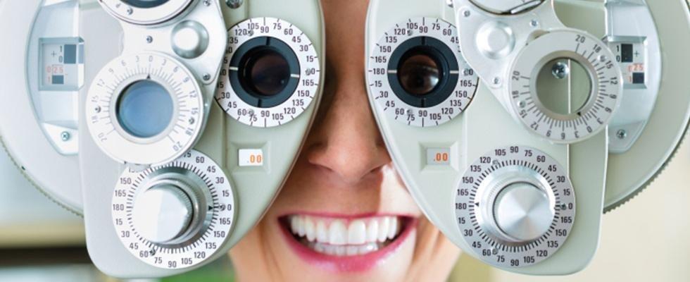 analisi della vista