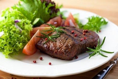 Presso la Locanda Campocroce potrete degustare squisite e selezionate carni.