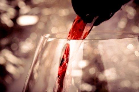 La proposta della Locanda Campocroce si completa con una ricca scelta di vini.