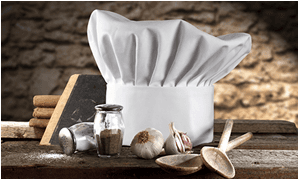 ingredienti culinari