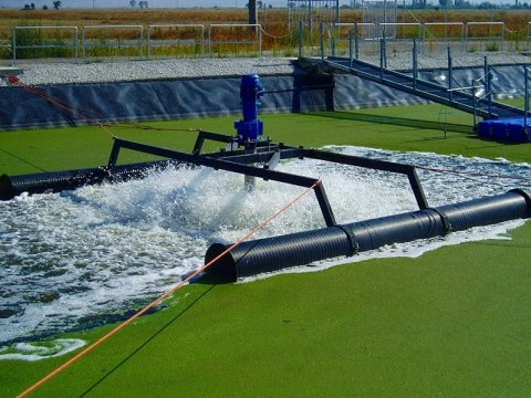 depurazione acque industriali