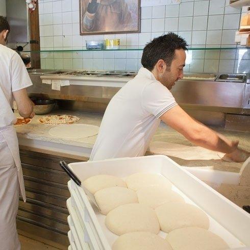 pizza di napoli a treviso