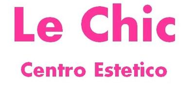 CENTRO ESTETICO LE CHIC logo