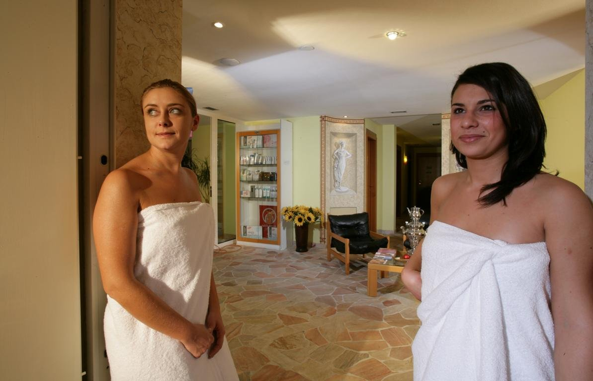 Hotel SPA in Andalo