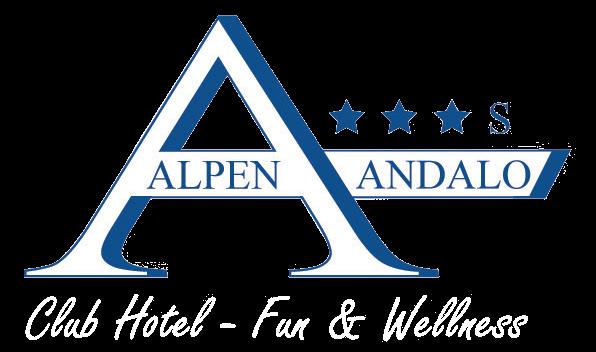 Andalo Hotel - Logo