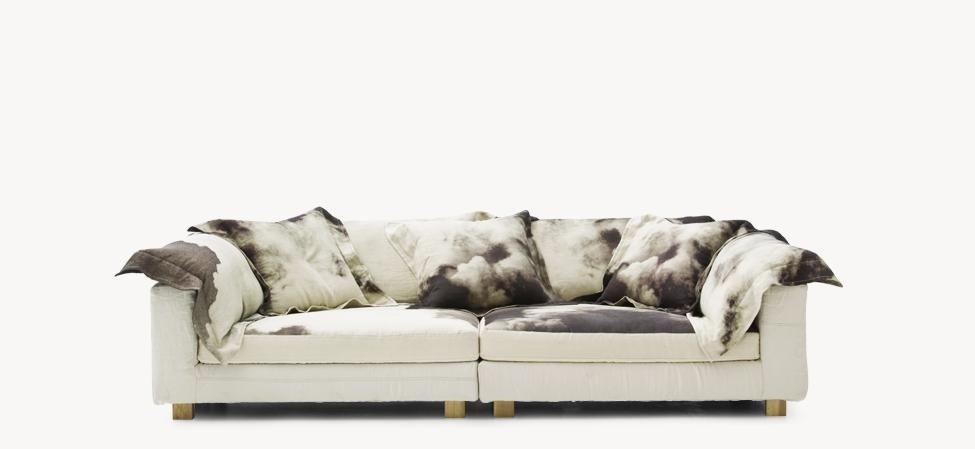 Moroso Diesel Nebula Nine Sofa