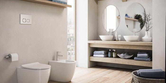 Arredo bagno | Parma, PR | Arredamenti Gallani