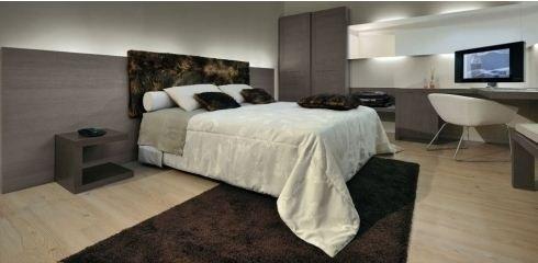 camere in stile moderno