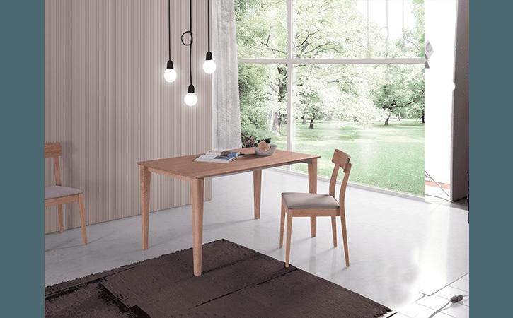 tavolo semplice