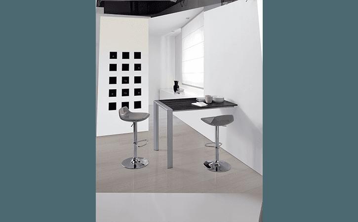 tavolo a parete