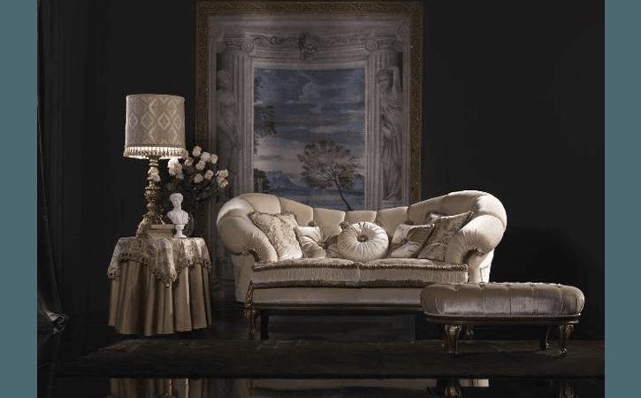 divano pomposo