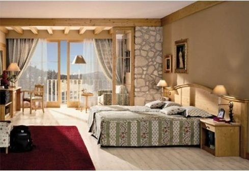 camere in stile