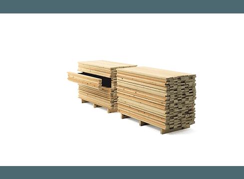 mobile in legno