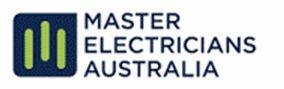 Master Electricians Australia logo