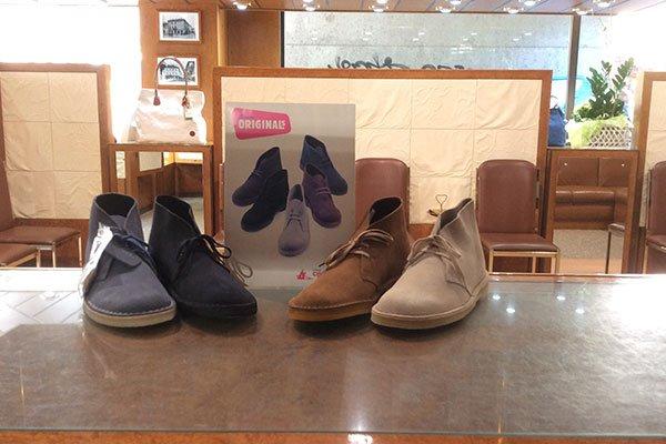 delle scarpe da uomo