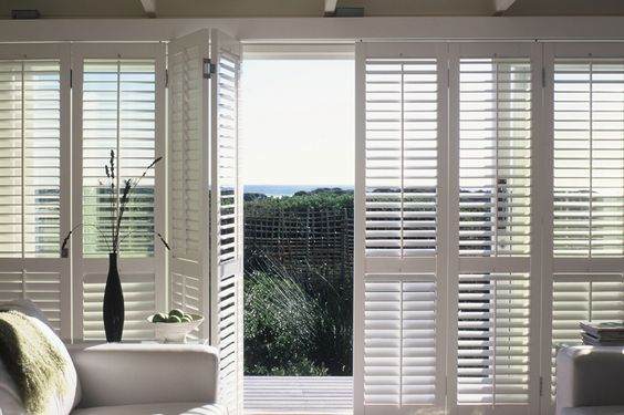 Beautiful Quality Shutters Covering Reading Oxford