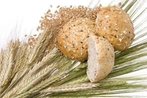 Pani prodotti con farine speciali