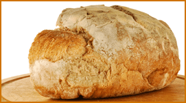 vendita pane