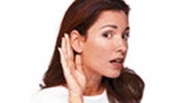 consulenza audioprotesica