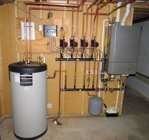 See Our Work Heating Contractor Amp Water Heater
