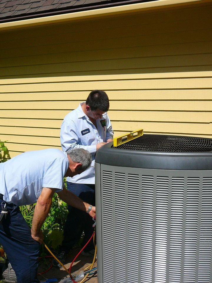 Air Conditioning Repair in Syracuse, NY - Murray's Heating & Air Conditioning LLC