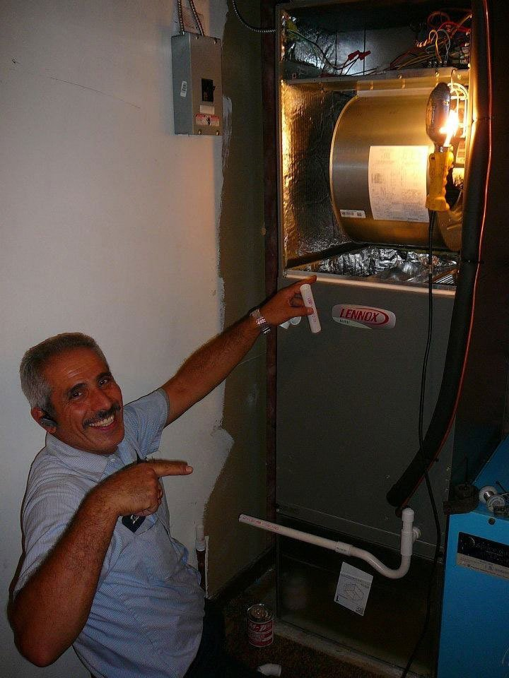 Mini Splits & Air Conditioning Repair in Syracuse, NY - Murray's Heating & Air Conditioning LLC