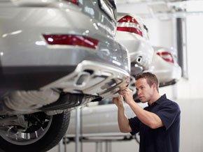 Car body repairs - Llanelli - Campaillas - Body repairs