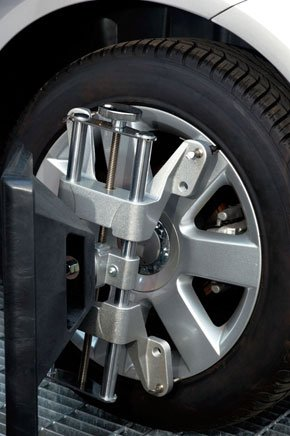 Body repairs - Trostre - Campaillas - Wheel alignment
