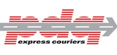 Pdq Express Couriers Logo