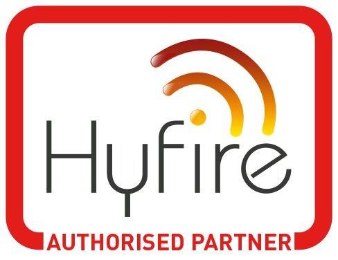 Hyfire logo