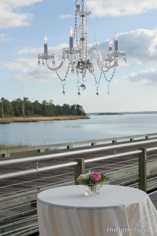Wedding Reception Wilmington, NC