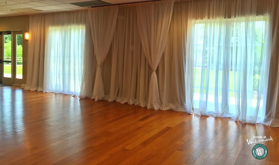Banquet Halls Wilmington, NC