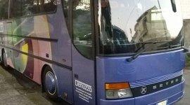 trasporti viaggi religiosi