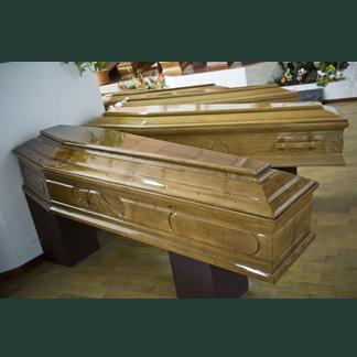 organizzazione di servizi funebri
